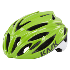 Kask Rapido Bike Helmet green